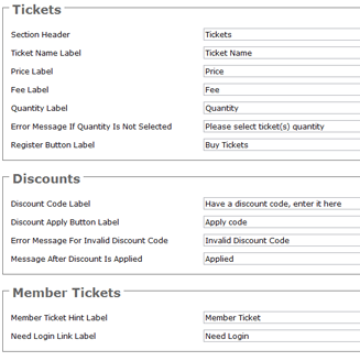 Your Online Registration, Event Ticketing, Email Marketing And Event